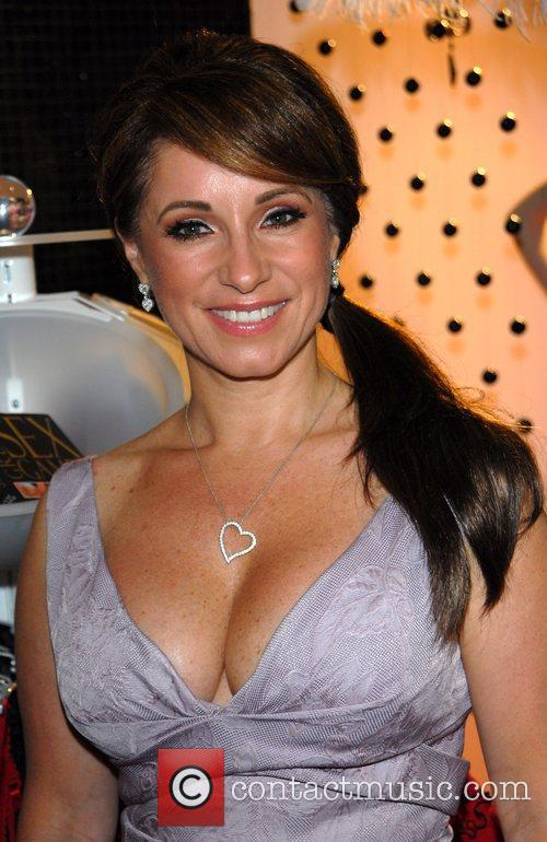 Jacqueline Gold,  Ann Summers VIP relaunch party...