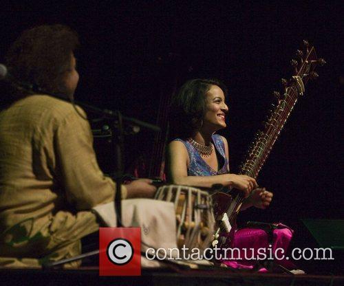 Anoushka Shankar 5