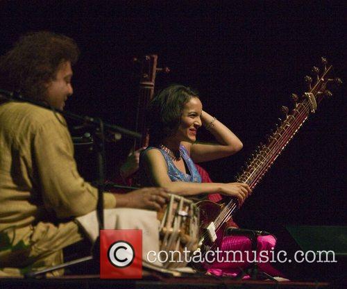 Anoushka Shankar 3