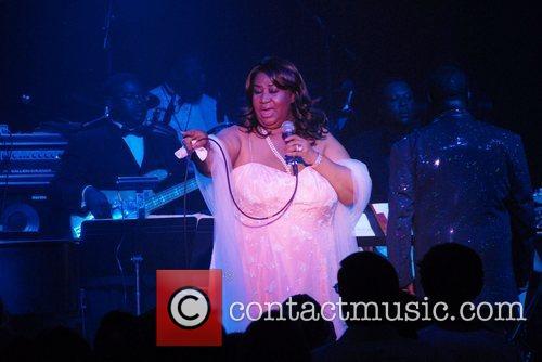 Aretha Franklin 3