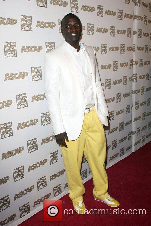 The 2008 ASCAP Rhythm and Soul Awards held...
