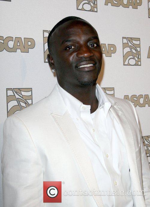 Akon and Ascap 2