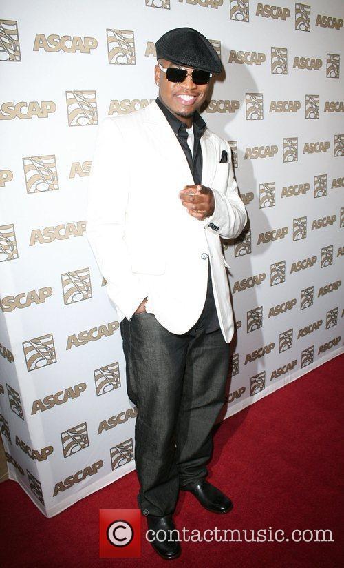 Ne-Yo and ASCAP 2
