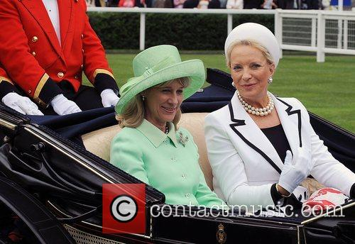Princess Michael Of Kent 1