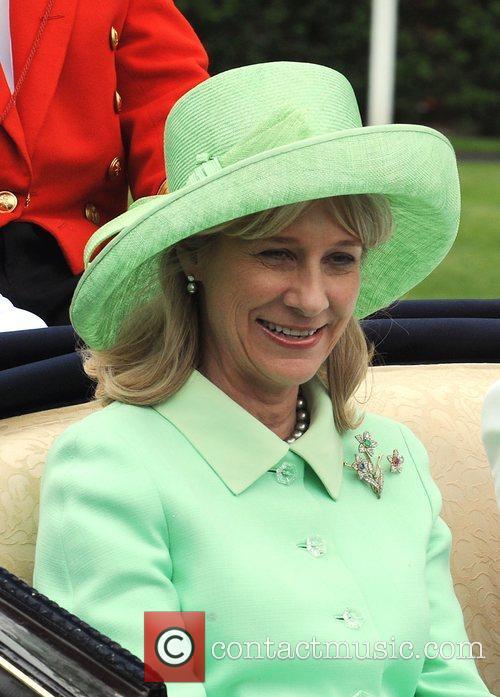 The Duchess Of Gloucester 2