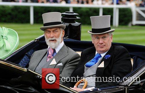 The Duke Of Gloucester (r) 3