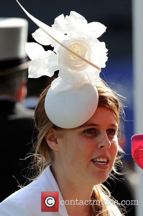 During Ladies Day at Royal Ascot racecourse at...