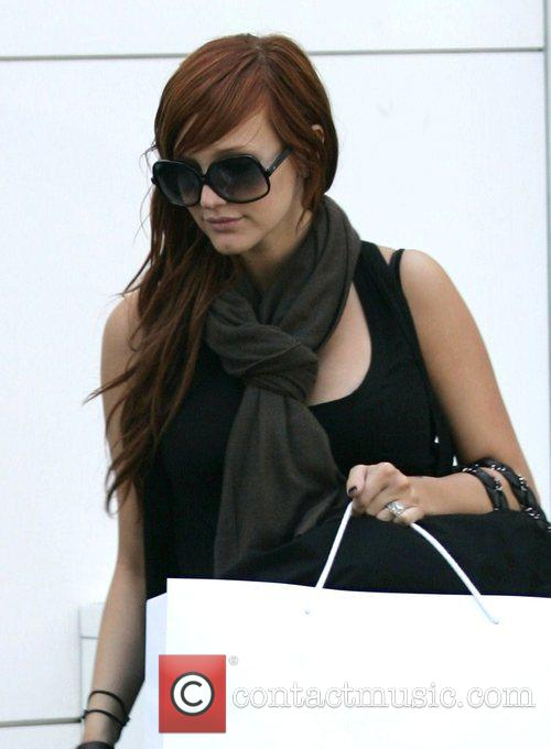 Ashley Simpson 4