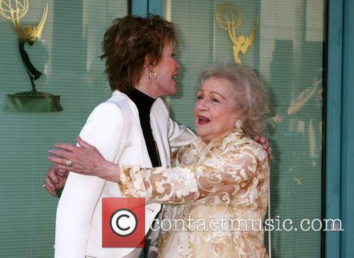 Mary Tyler Moore and Betty White 9