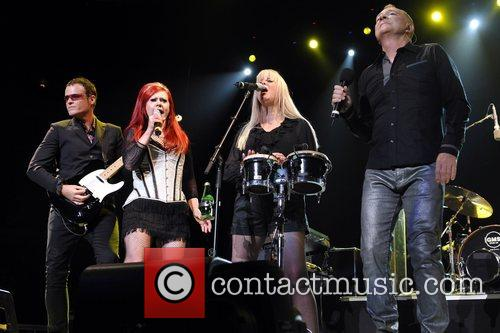 B-52s and Madison Square Garden 10