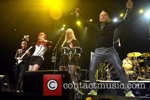 B-52s and Madison Square Garden 1