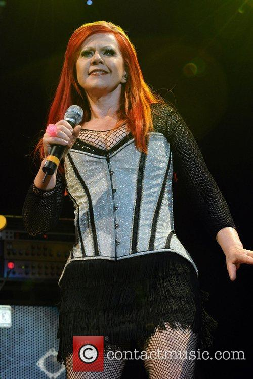 B-52s and Madison Square Garden 6