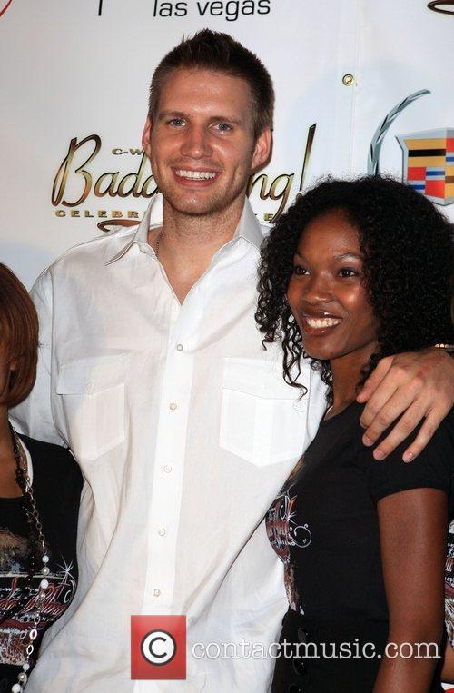 3rd Annual Chris Webber Foundation Bada Bling Weekend...