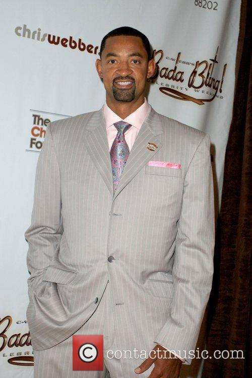 Juwan Howard 1
