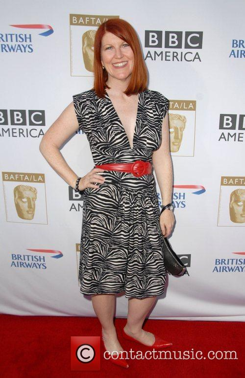 Kate Flannery The British Academy of Film and...