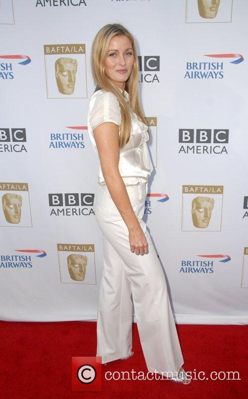 Louise Lombard The British Academy of Film and...