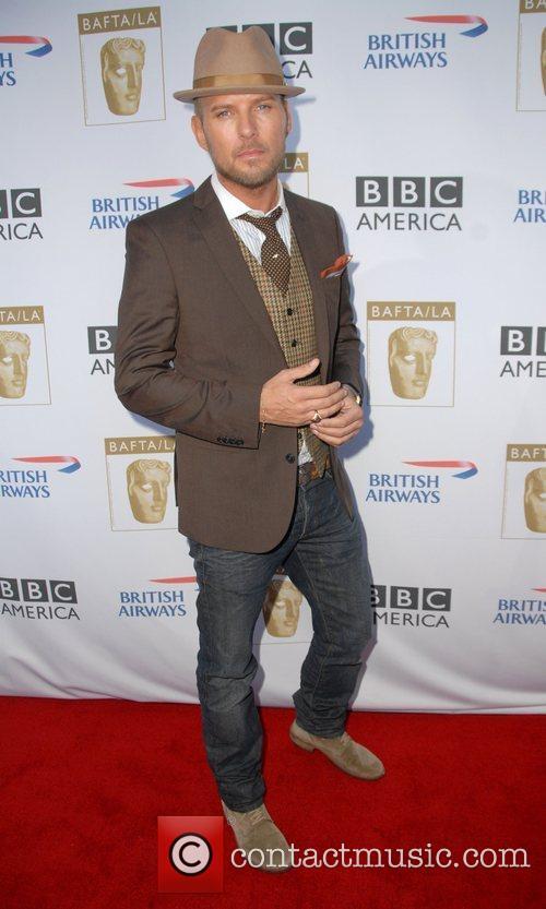Matt Goss The British Academy of Film and...