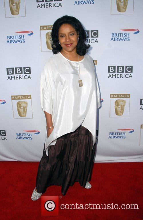 Phylicia Rashad The British Academy of Film and...