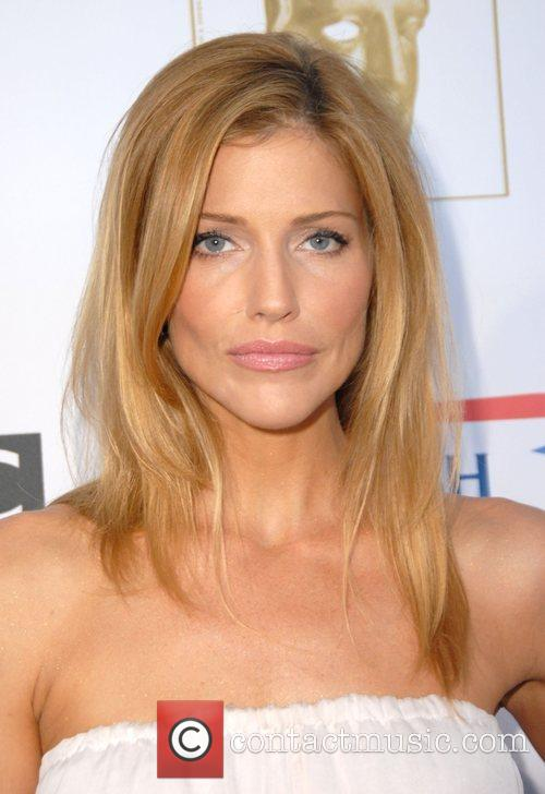 Tricia Helfer The British Academy of Film and...