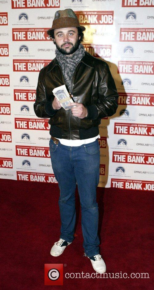 The Australian Premiere of 'The Bank Job' -...