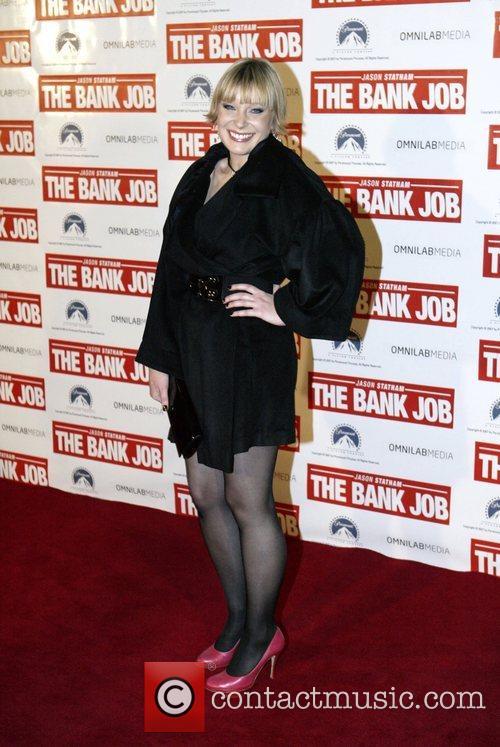 The Australian Premiere of 'The Bank Job' -...