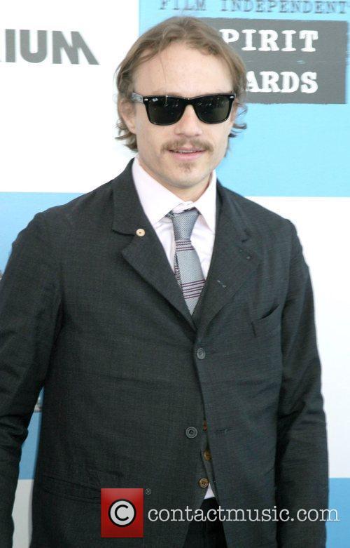 2007 Film Independent's Spirit Awards - Arrivals, held...