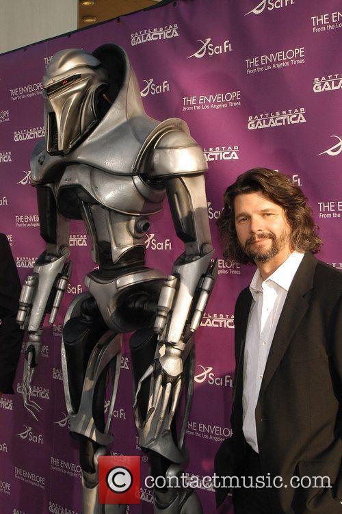 Ronald D. Moore Academy of Television Arts and...