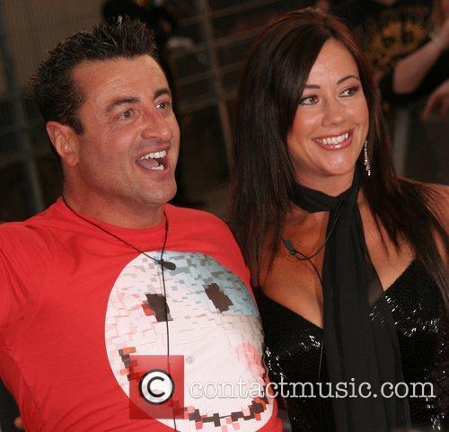 Mario Marconi and Lisa Appleton Big Brother 9...