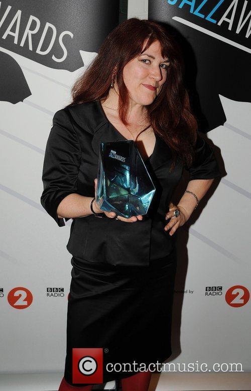 At the BBC Jazz Awards 2008 at the...
