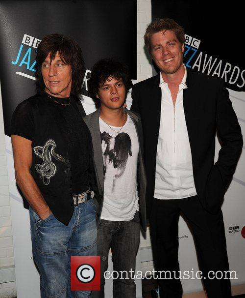 Jeff Beck, Jamie Cullum and Kyle Eastwood...