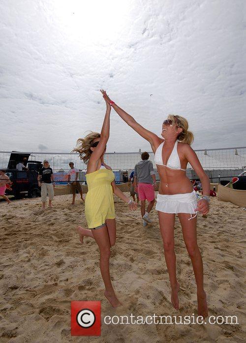 At Beach Break Live 2008 - Day 3