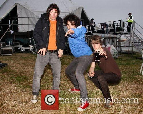 The Wombats and Beach Break Live 3