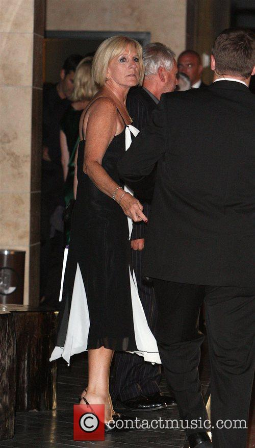 Allure Magazine hosts a party for Victoria Beckham