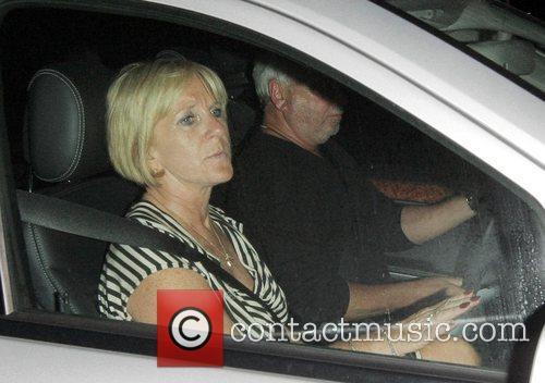 Sandra Beckham and Victoria Beckham 2