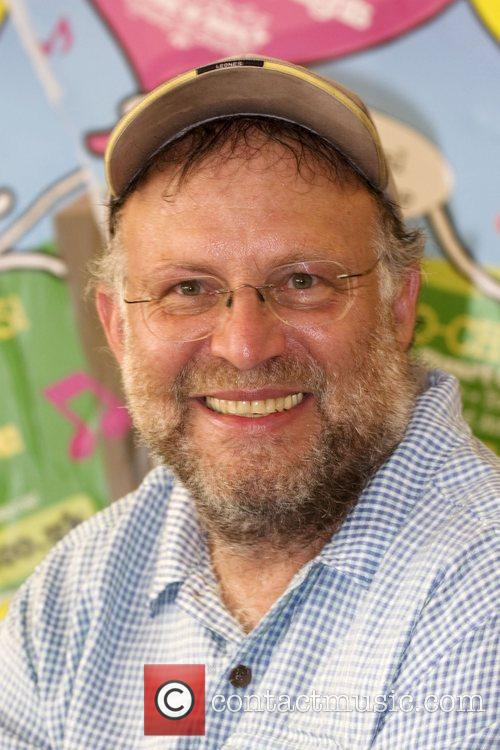 Jerry Greenfield 1