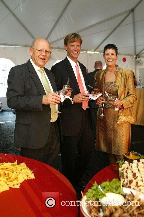 Ben's Chili Bowl 50th anniversary celebration