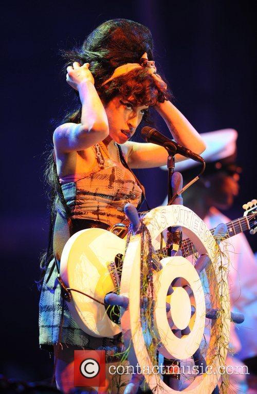 Amy Winehouse, Bestival