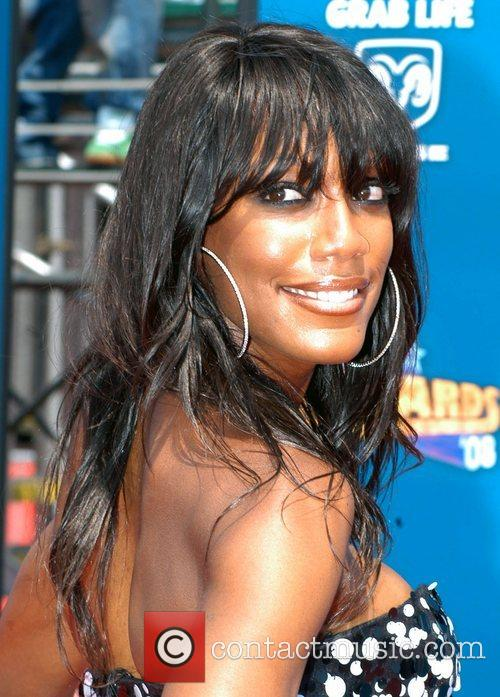 Guest BET Awards 2008 at the Shrine Auditorium...