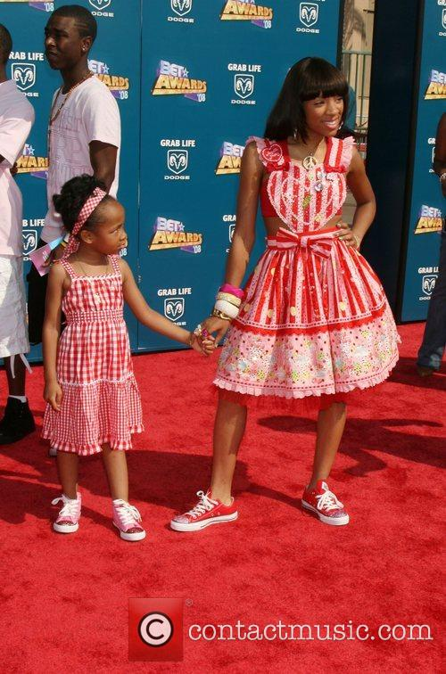 Lil' Mama, Bet Awards