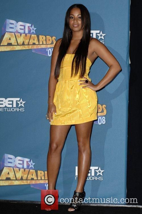 Lauren London, Bet Awards