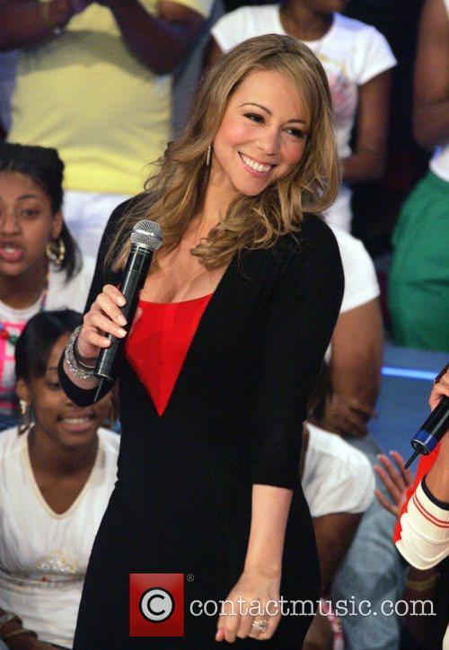 Mariah Carey 15
