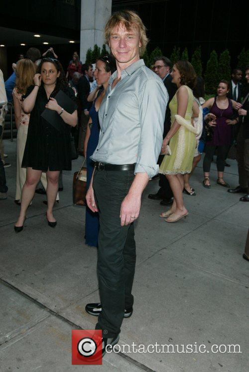 Ben Daniels Opening night of 'The Marriage of...