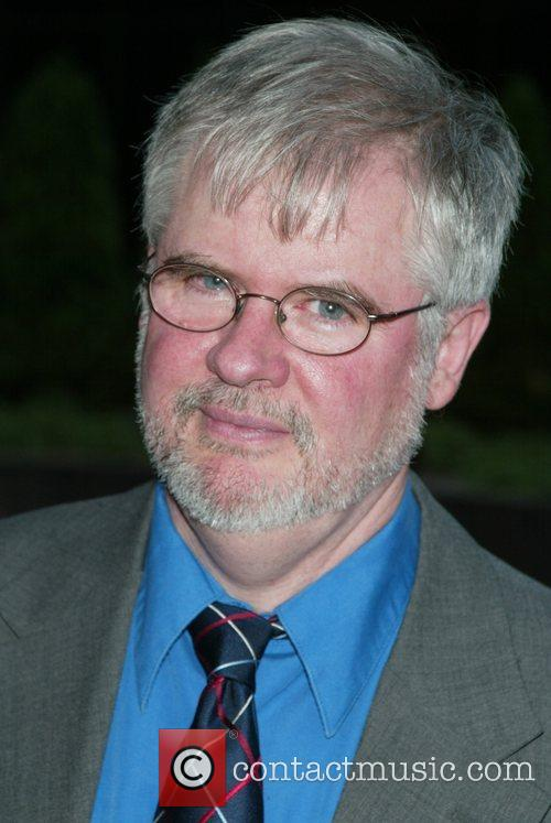 Christopher Durang Opening night of 'The Marriage of...