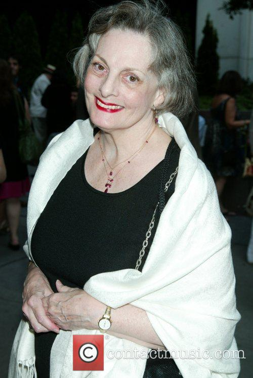 Dana Ivey Opening night of 'The Marriage of...