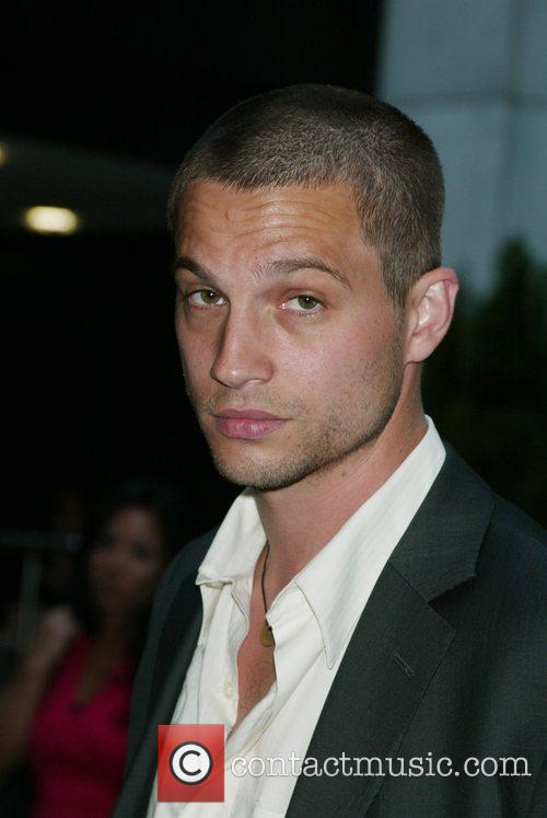 Logan Marshall-Green Opening night of 'The Marriage of...