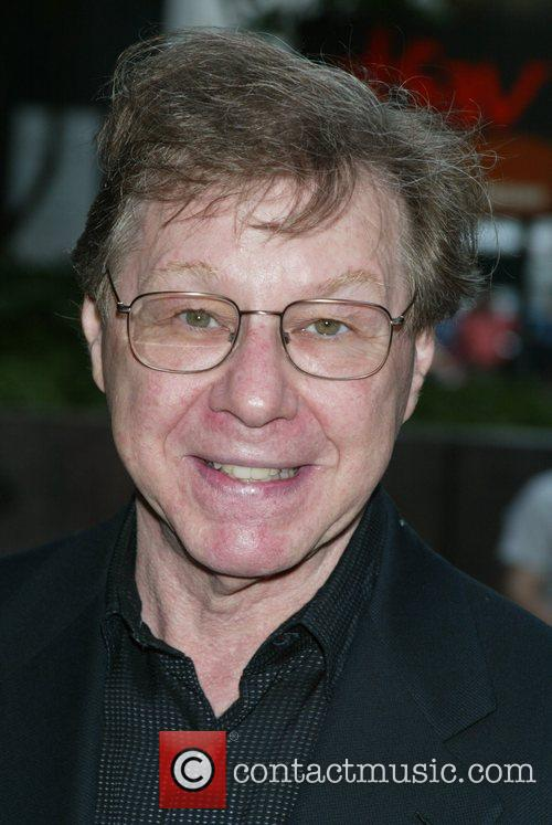 Maury Yeston Opening night of 'The Marriage of...