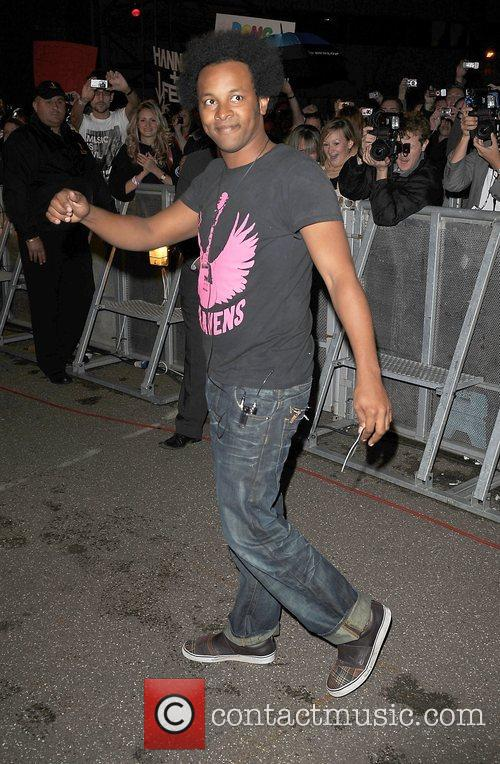 Mohammed is evicted from 'Big Brother 9'...