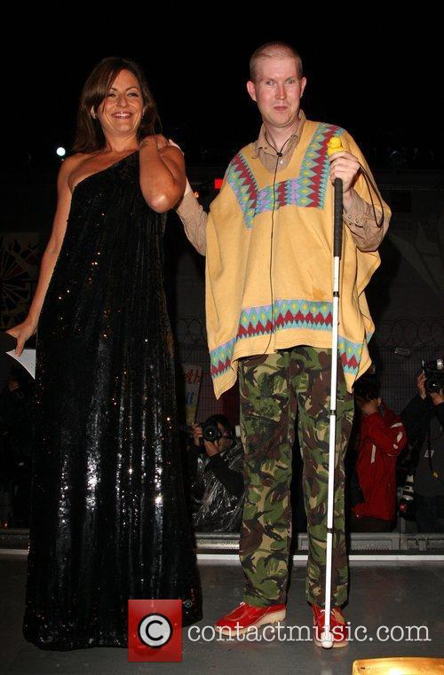 Big Brother and Davina Mccall 7