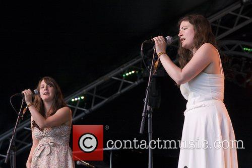 The Unthanks and The Big Chill 7