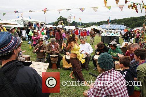 The Big Chill Festival - Day 2